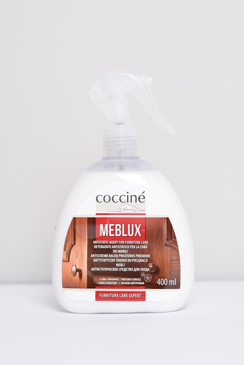 Coccine Antystatyczny Środek Do Pielęgnacji Mebli Meblux