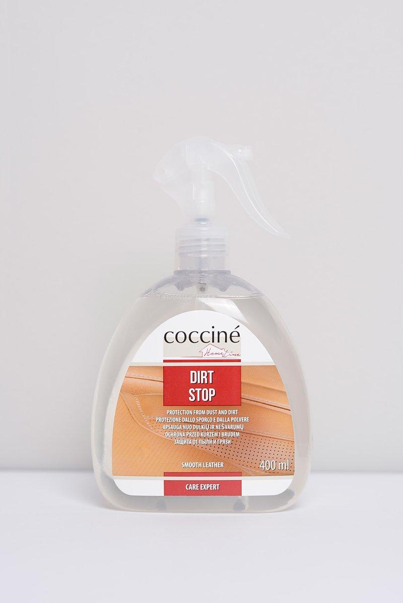 Coccine Ochrona Przed Kurzem i Brudem Dirt Stop