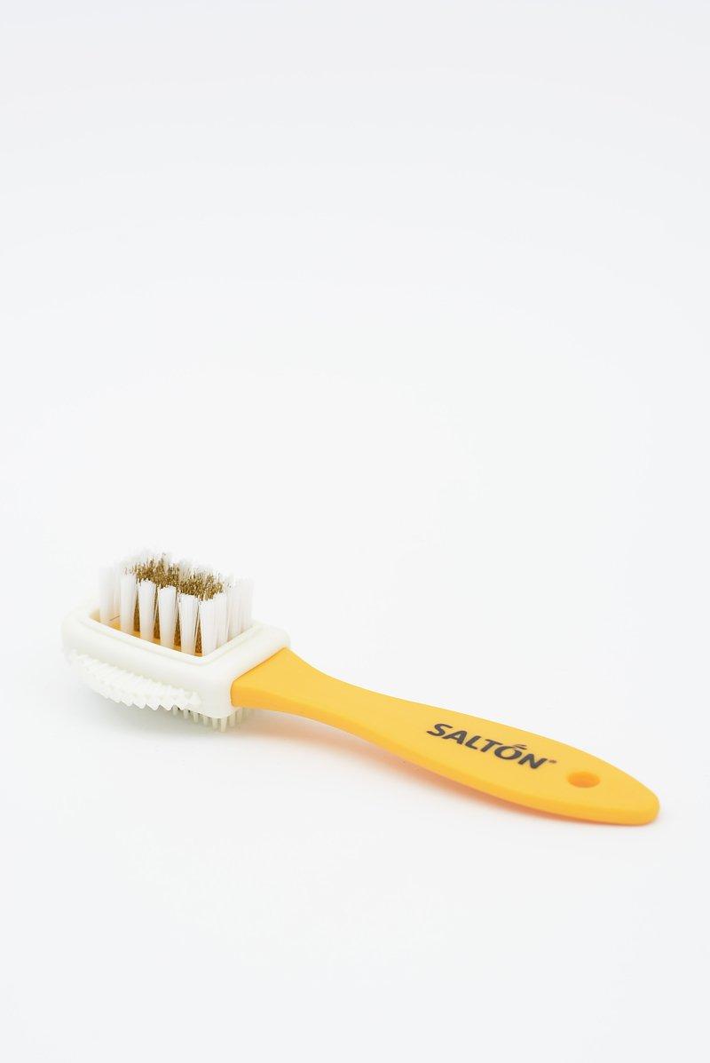 SALTON 3D Brush 3 in 1 shoe brush