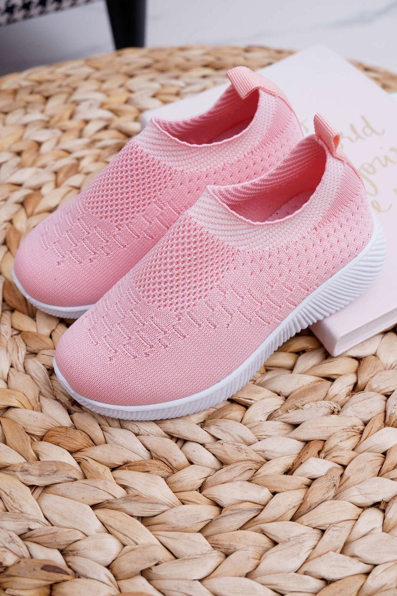 Sport Shoes Children's Youth Pink Lambi