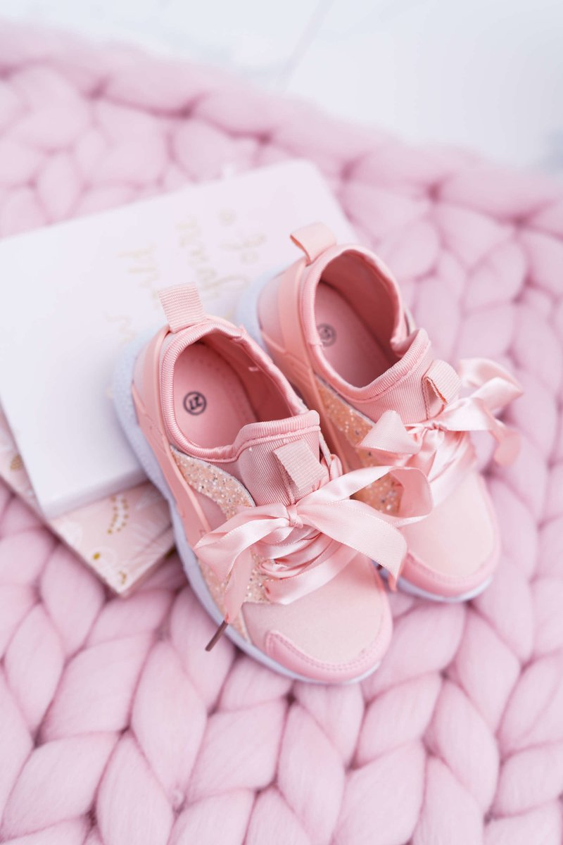 Sport Shoes Children's Youth White Bajka