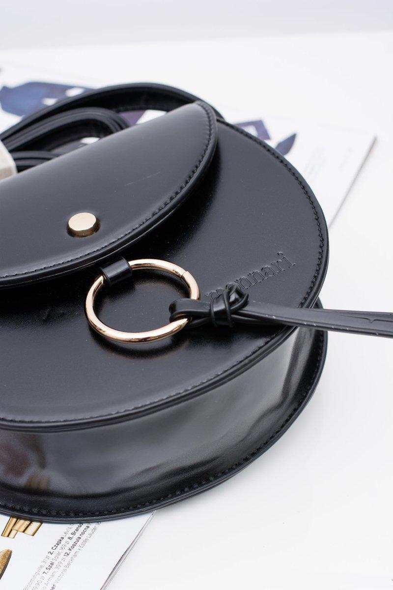 Women Black Stylish Bag
