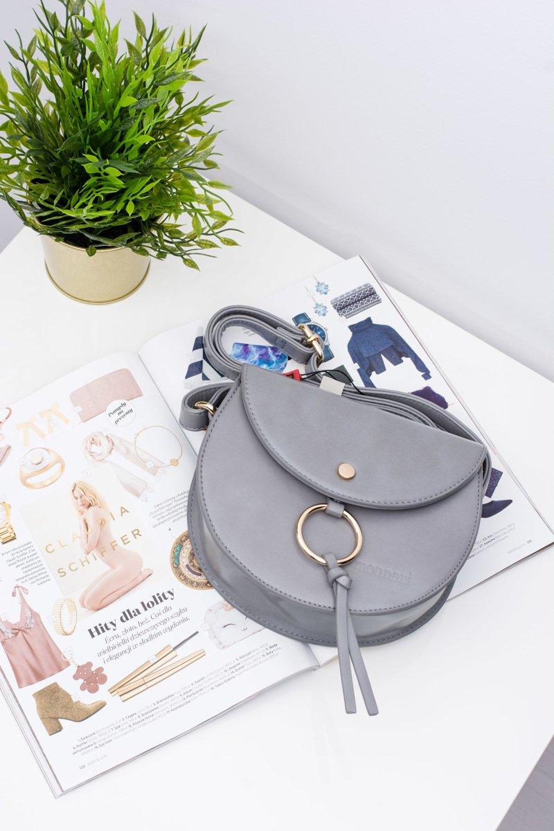 Women Grey Stylish Bag