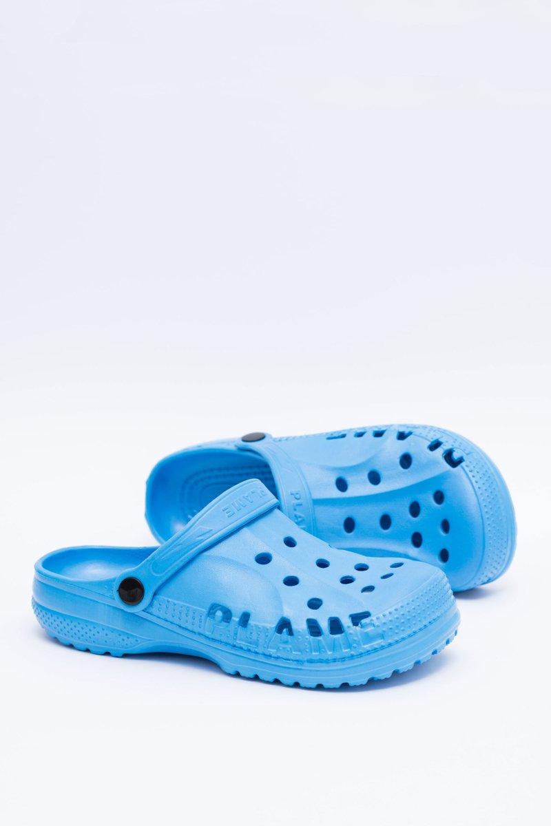 Women's Foam Slippers EVA Blue