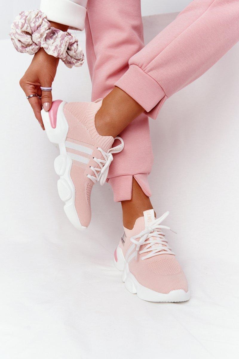 Women's Sport Shoes GOE HH2N4019 Pink
